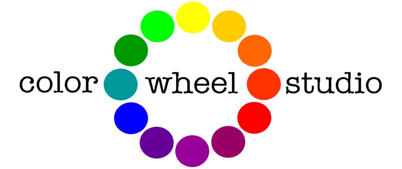 The Color Wheel Art Studio
